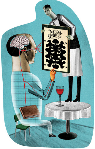 Neuromarketing y gastronomía