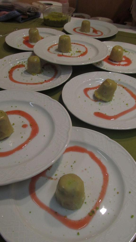 Gastronomía Andorra