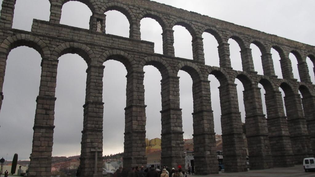 Acueducto se Segovia