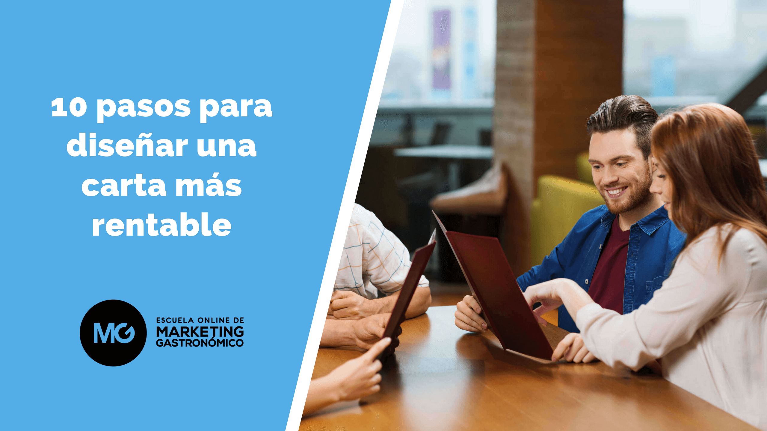 curso marketing gastronómico