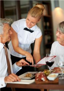 Curso Hostelería - Curso Gestión de Restaurantes