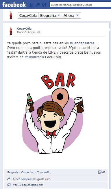 Benditos Bares #SanBartolo