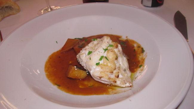 Restaurante Balandra