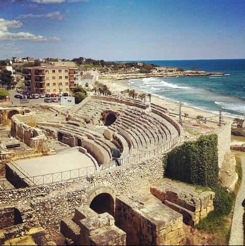 Tarraco Viva Tarragona