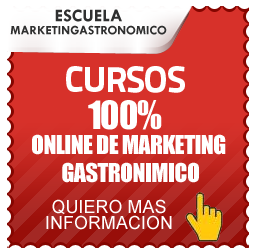 Escuela de Hosteleria Marketing Gastronómico