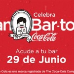 La Red social más grande se llama Bar. Excelente estrategia de Marketing de Coca Cola