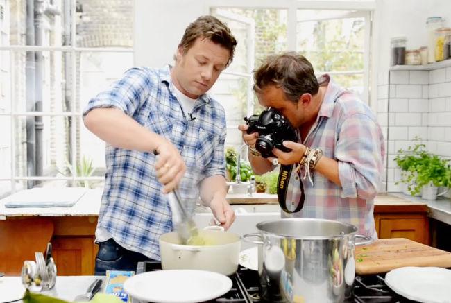 11 Cursos, consejos y trucos de fotografía gastronómica