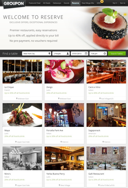 innovación en marketing de restaurantes