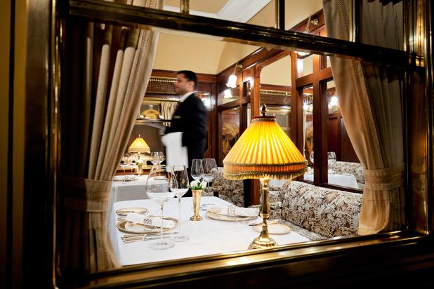 Restaurantes de hotel
