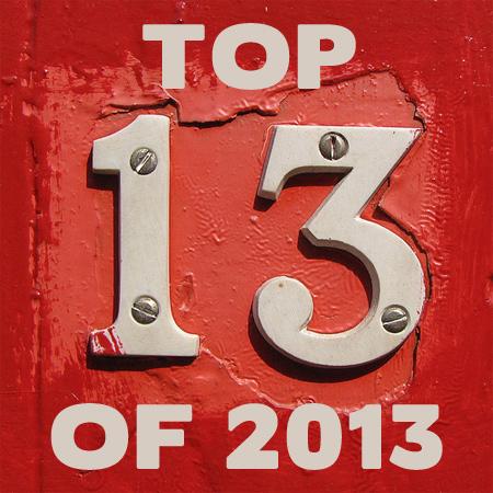 Los 13 mejores post de marketing gastronómico del 2013