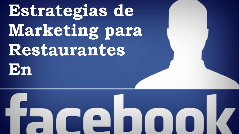 cómo hacer marketing en facebook