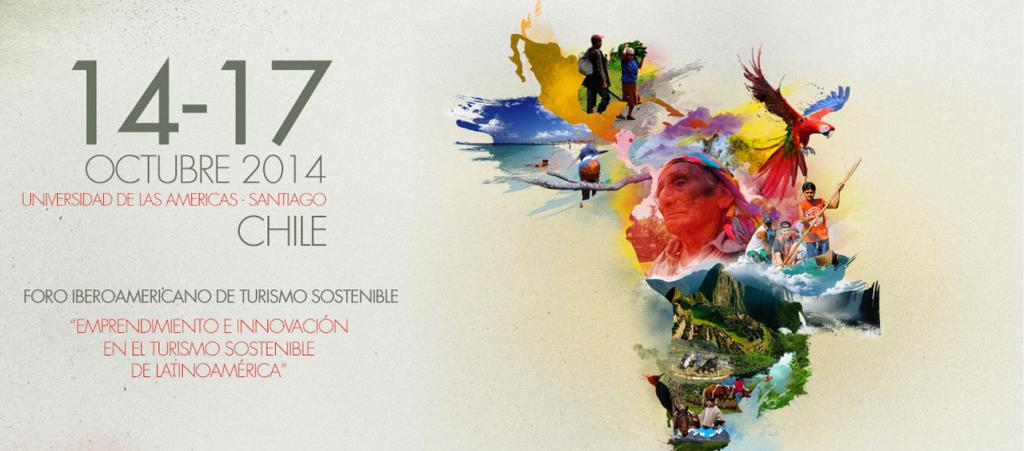 Foro Iberoamericano de Turismo Sostenible