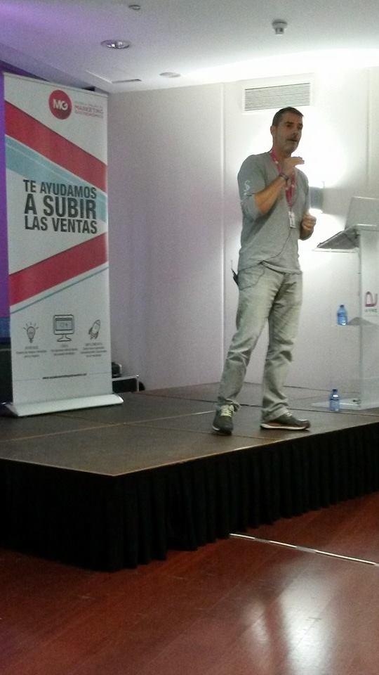 Diego Pons en #emarketgastro