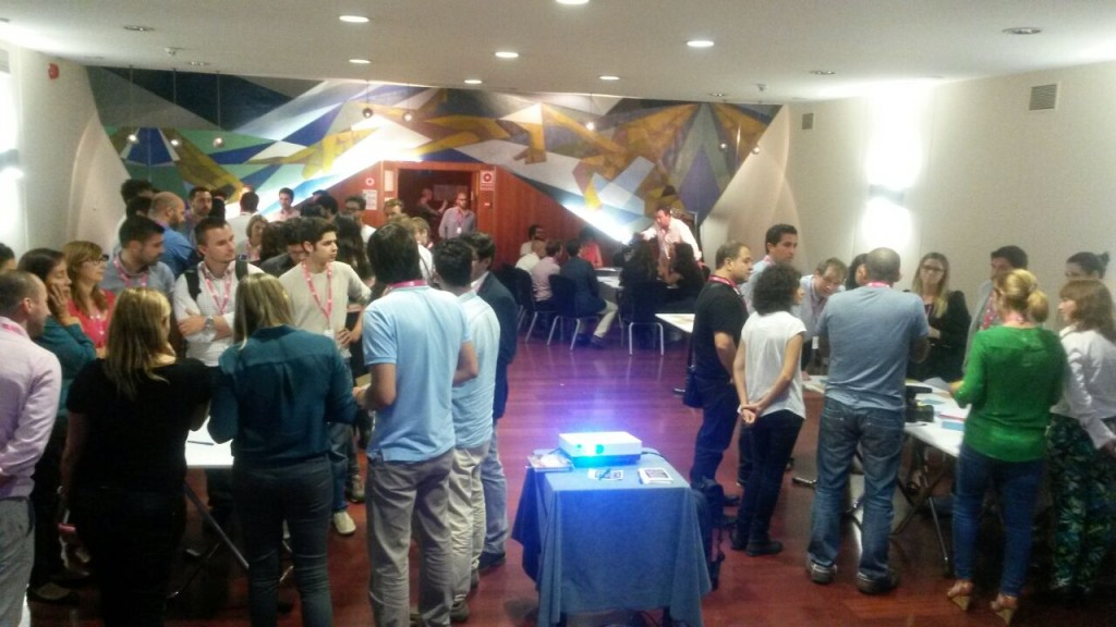 Networking en #emarketgastro