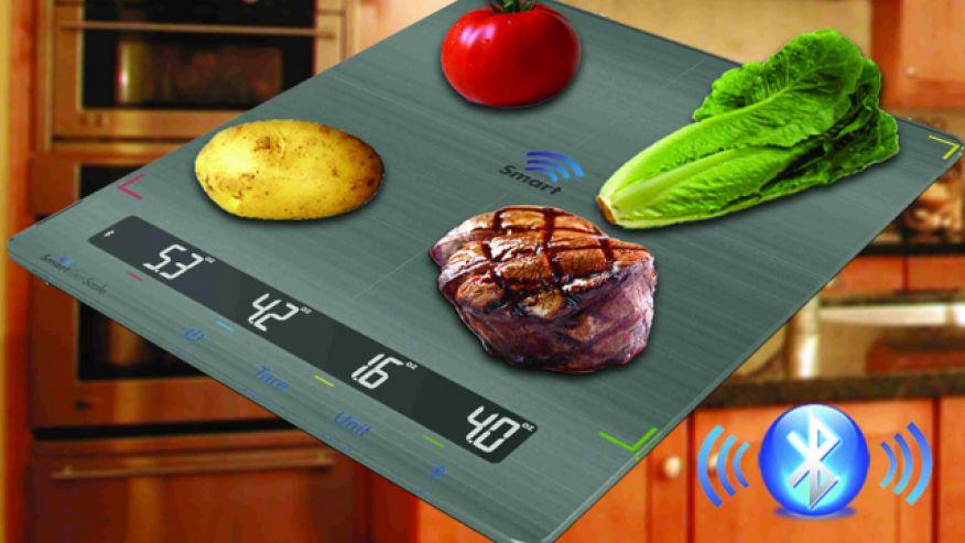 Innovación en gastronomía