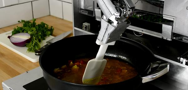 nuevas tecnologías en gastronomia
