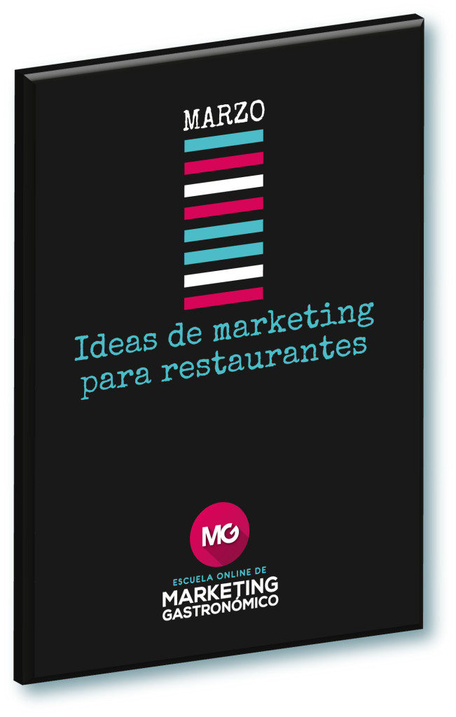 Ideas de marketing para restaurantes