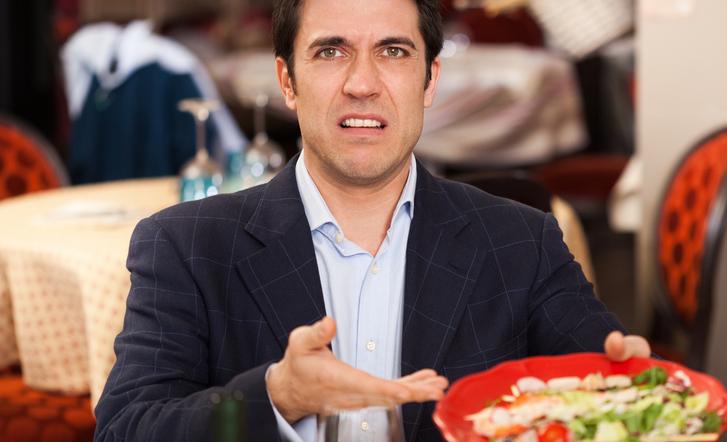 Cómo adaptar las cartas de restaurantes a la ley de alérgenicos