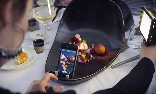 Innovacion en marketing para restaurantes