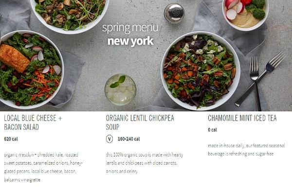 Cómo diseñar una carta de restaurante con marketing gastronomico