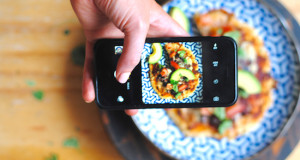 redes sociales chefs con estrella Michelín