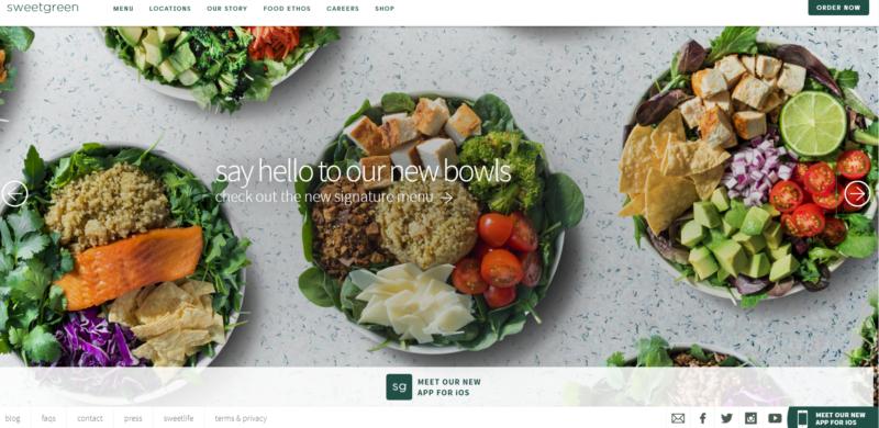 que es marketing gastronomico