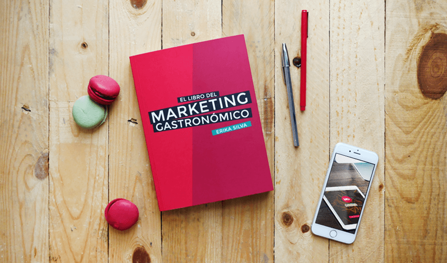 libro marketing gastronomico