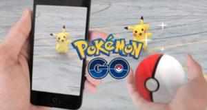 PokémonGo restaurantes