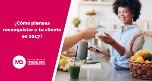 clientes marketing gastronomico