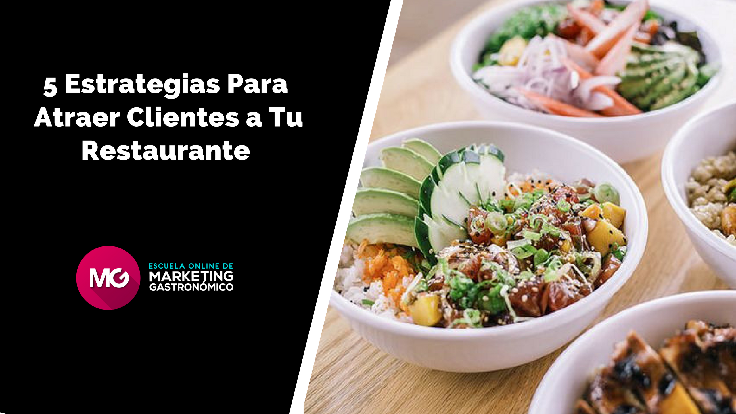 CÓMO SUBIR VENTAS EN UN RESTAURANTE Archives - Marketing