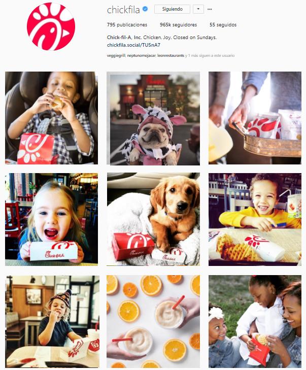 curso estrategias de marketing en Instagram