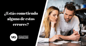 errores en la gestion de restaurantes