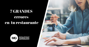 curso gestión y marketing de restaurantes