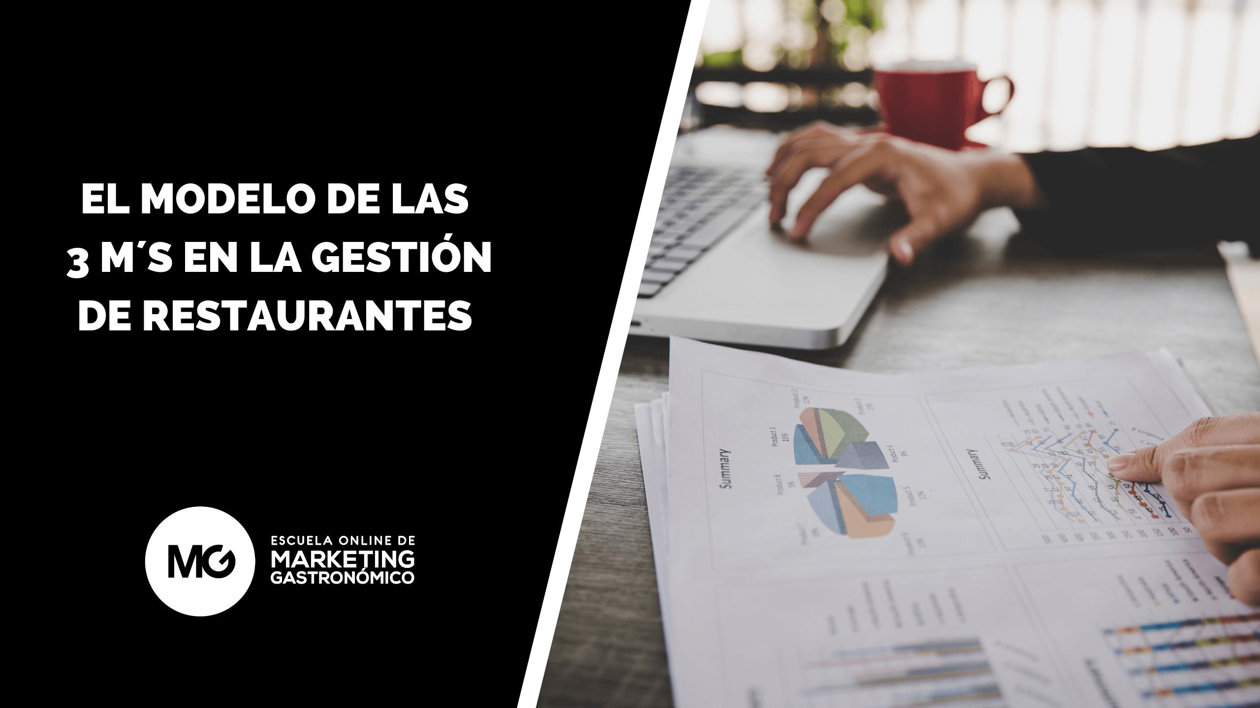 DIRECCION GESTION ADMINISTRACIÓN DE RESTAURANTES CURSO