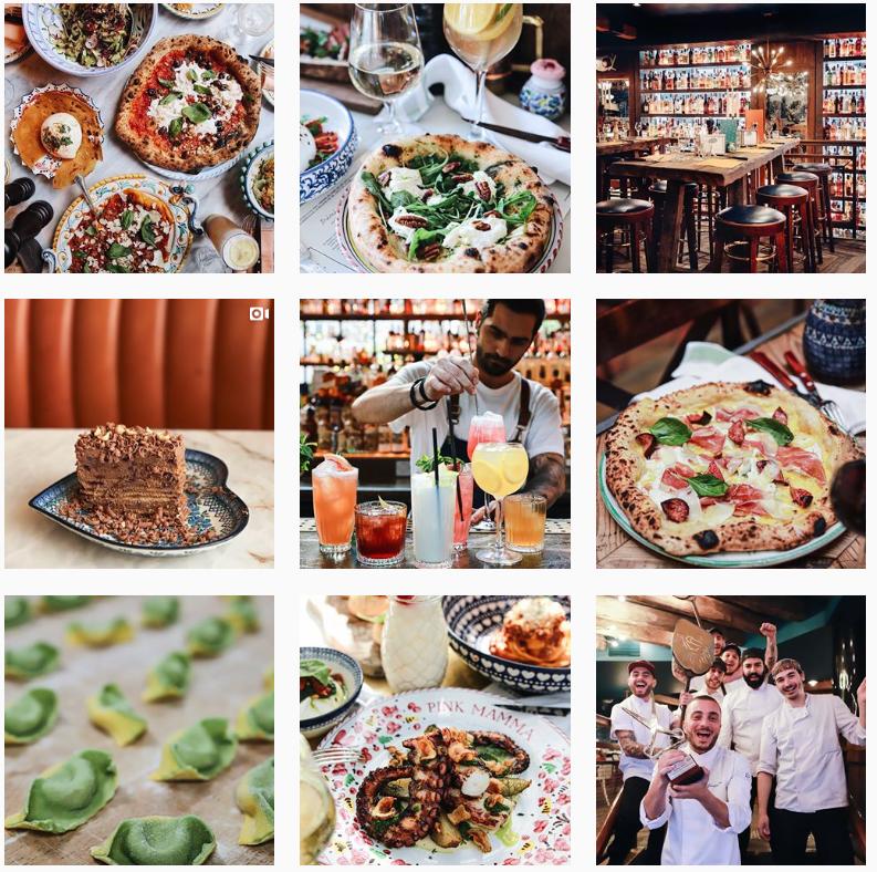 marketing para restaurantes erika silva marketing gastronomico