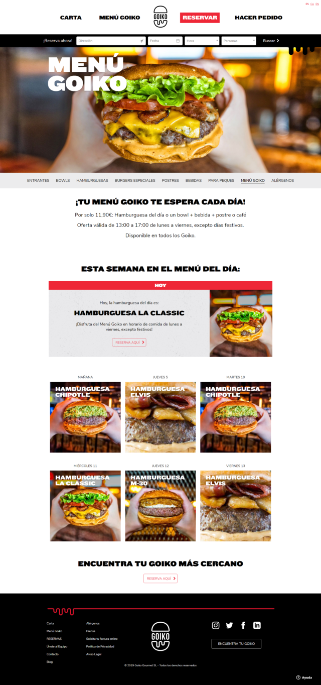 marketing gastronomico erika silva