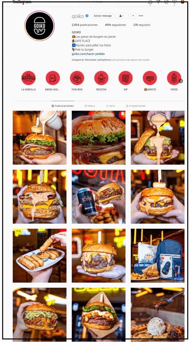 7 tecnicas de innovacion de restaurantes